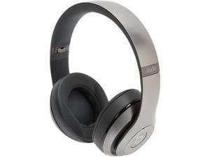 Beats Studio 2.0 Over-Ear Headphone-Silver
