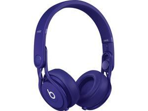 Beats by Dr. Dre Indigo MHC92AM/A Mixr Over Ear Headphones