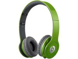 Beats Apple Green SOLOWIREDAG-RB Beats Solo Wired On-Ear Headphones