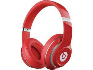 Beats by Dr. Dre Red STUDIO2WIREDR 3.5mm Connector STUDIO 2 WIRED HEADPHONES