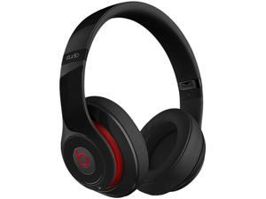 Beats by Dr. Dre Studio 2.0 Wired Over-Ear Headphone (Black) - A Grade Recertified