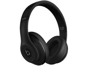 Beats by Dr. Dre Matte Black STUDIO2WIREDMTB STUDIO 2 WIRED OVER EAR HEADPHONES