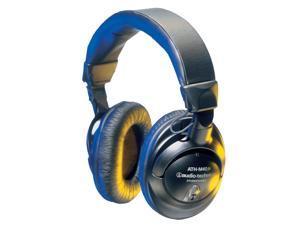 Audio-Technica ATH-M40fs Circumaural Precision Studiophone