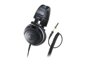 Audio-Technica ATH-PRO700MK2 Circumaural Professional DJ Monitor Headphone