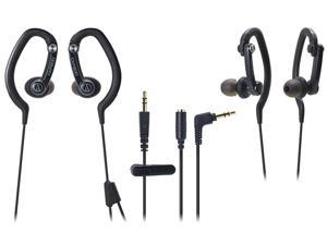 Audio-Technica ATH-CKP200 SonicSport In-Ear Headphones