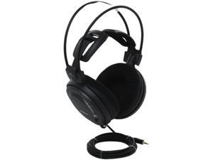 Audio Technica ATH-AD700X Audiophile Headphones, Black