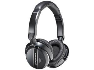 Audio Technica ATH-ANC27X QuietPoint Active Noise-Cancelling Headphones