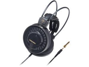 Audio-Technica ATH-AD900x 3.5mm Connector Audiophile Open-Air Headphones