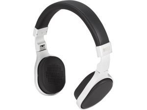 KEF M500 Hi-Fi On-Ear Headphones, Aluminum/Black