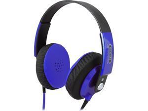 Sentry Blue HPX-HO867 Fat Boy Headphones