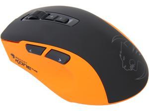 ROCCAT Kone Pure ROC-11-700-O Orange Wired Laser Core Performance Gaming Mouse