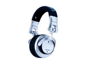 Stanton DJ PRO 3000 MKII 3.5mm Connector Circumaural Headphone