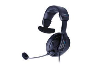 Stanton DJ PRO 500 MC MKII DJ Headphones with Mic