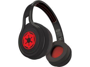 SMS Audio Darth Vadar Galactic Empire SMS-ONWD-SW-GALACTIC EMPIRE On Ear Wired Street for Star Wars Darth Vadar Galactic Empire