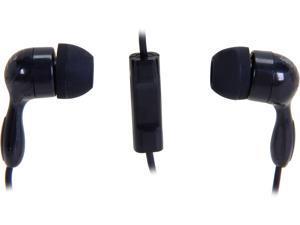 JLAB Black J1M-BLK-FOIL JBuds with Universal Mic -