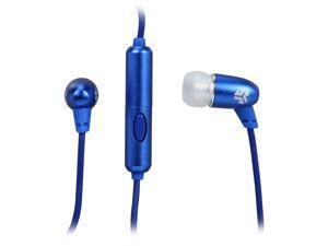 JLAB Blue COMFORT-BLU-BOX JLab JBuds Comfort Petite Earbuds with Universal Mic