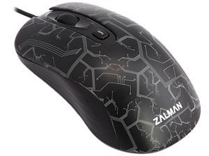 ZALMAN M250 Wired Optical Gaming Mouse