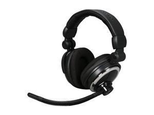 Turtle Beach Ear Force Z2 Circumaural Professional-Grade PC Gaming Headset