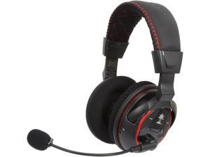 Turtle Beach Ear Force Z300 Wireless 7.1 Surround Sound PC Gaming Headset