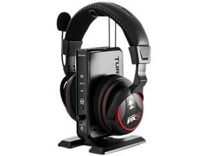 Turtle Beach TBS-2180-01 Circumaural Ear Force PX5 Programmable Wireless Surround Sound Gaming Headset