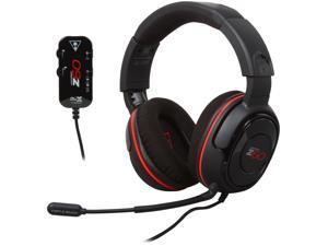 Turtle Beach Ear Force Z60 7.1 Channel Surround Sound PC Gaming Headset