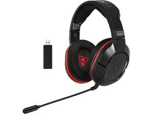 Turtle Beach EAR FORCE STEALTH 450 3.5mm/ USB Connector Circumaural Wireless Gaming Headset