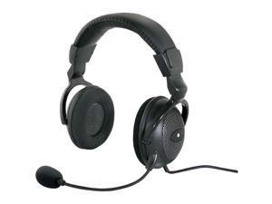 Rude Gamewear Primal Gaming Audio RUDE-100 Supra-aural PC Gaming Headset