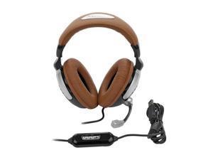 eDimensional EDI-135 AUDIOFX Pro 5+1 Headset