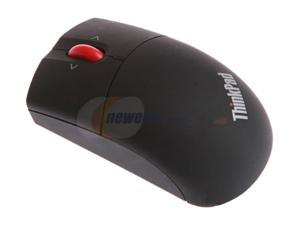 ThinkPad 41U5008 Black Bluetooth Laser Mouse