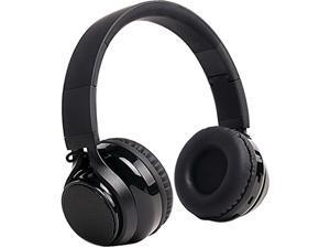 iLive iAHB284B DUO Bluetooth Headphone/Speaker