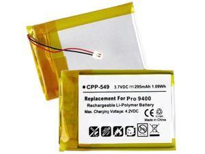 Jabra PRO 9400 Series 14192-00 Battery