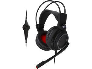 MSI DS502 USB Connector Circumaural Gaming Headset