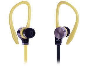 Fuji Labs Sonique SQ306 Premium Beryllium In-Ear Headphones