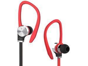 Fuji Labs Sonique 2nd Gen SQ306 High-Grade Pure Beryllium Professional In-Ear Headphones with In-line Mic
