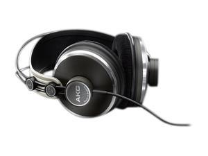 AKG Mocha/Sand K272 HD 3.5mm/ 6.3mm Connector Around-Ear High-Definition Headphone