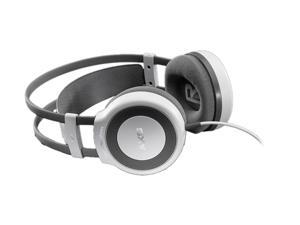 AKG White K514 MKII On-Ear Natural Sound Stereo Headphone