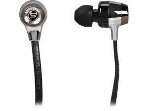 Soul by Ludacris SL99 In-Ear High-Def Sound Isolation Headphone