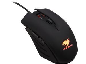 COUGAR 200M Optical LED Gaming Mouse