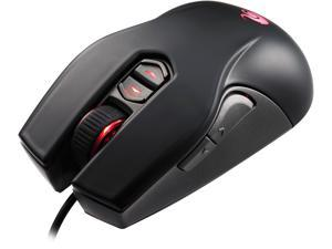 COOLER MASTER Recon SGM-4001-KLLW1 Black Wired Optical Gaming Mouse