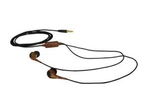 iGo 48004960 Canal DETROIT Earphone - Brown/Gold