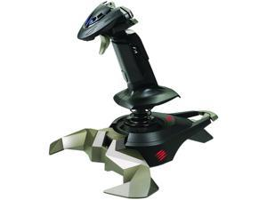 Mad Catz V.1 Flight Stick for PC