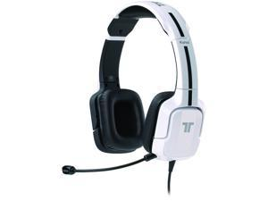 Mad Catz TRITTON Kunai TRI903590001/02/1 3.5mm Connector Supra-aural Stereo Gaming Headset for Xbox 360 , PlayStation3, Wii ...
