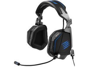 Mad Catz F.R.E.Q.TE Circumaural Headset