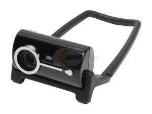 GEAR HEAD WC875FT Face Tracking WebCam