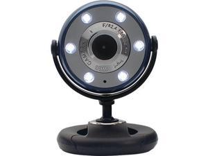 GEAR HEAD WC1100BLU WebCam