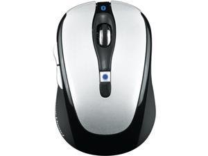 GEAR HEAD BT9500BLK 1 x Wheel Bluetooth Wireless Optical Mouse for Mac