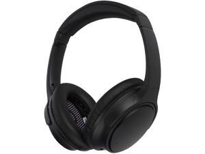 Bose SoundTrue Around-Ear Headphones II-Charcoal Black - iOS Devices