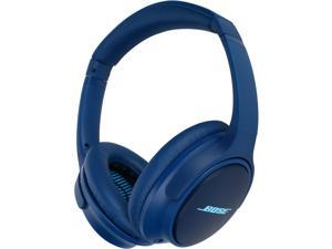 Bose SoundTrue Around-Ear Headphones II-Navy Blue - iOS Devices