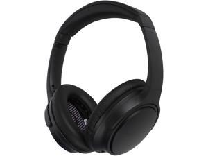 Bose SoundTrue Around-Ear Headphones II-Charcoal Black - Samsung & Android Devices