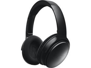 Bose QuietComfort 35 Wireless Headphones-Black